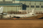 なまくら はげるさんが、厚木飛行場で撮影した海上自衛隊 P-3Cの航空フォト(写真)