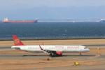 canon_leopardさんが、中部国際空港で撮影した吉祥航空 A321-211の航空フォト(写真)