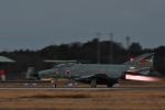 ヨッちゃんさんが、茨城空港で撮影した航空自衛隊 F-4EJ Phantom IIの航空フォト(写真)
