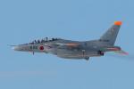 セブンさんが、新千歳空港で撮影した航空自衛隊 T-4の航空フォト(飛行機 写真・画像)