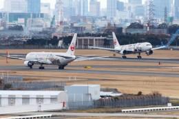 青春の1ページさんが、伊丹空港で撮影した日本航空 767-346/ERの航空フォト(写真)