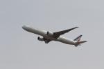 ベリックさんが、成田国際空港で撮影したエールフランス航空 777-328/ERの航空フォト(写真)