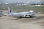 ja007gさんが、羽田空港で撮影した中国東方航空 777-39P/ERの航空フォト(写真)