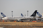 Teddyさんが、成田国際空港で撮影した中国国際航空 A330-243の航空フォト(写真)