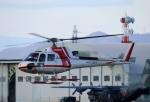 Wasawasa-isaoさんが、名古屋飛行場で撮影した朝日航洋 AS350B3 Ecureuilの航空フォト(写真)