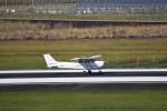 kumagorouさんが、宮崎空港で撮影した崇城大学 172S Skyhawk SPの航空フォト(写真)
