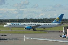 航空フォト:OH-AFJ エア・フィンランド 757-200