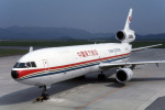 Gambardierさんが、岡山空港で撮影した中国東方航空 MD-11Fの航空フォト(写真)