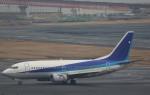 VIPERさんが、羽田空港で撮影したユニカル・アヴィエーション 737-5L9の航空フォト(写真)
