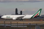 プルシアンブルーさんが、成田国際空港で撮影したアリタリア航空 A330-202の航空フォト(写真)
