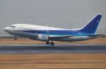 mauretaniaさんが、羽田空港で撮影したユニカル・アヴィエーションの航空フォト(写真)