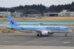 ☆ライダーさんが、成田国際空港で撮影した大韓航空 BD-500-1A11 CSeries CS300の航空フォト(写真)