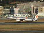 からすさんが、福岡空港で撮影したジェットスター・ジャパン A320-232の航空フォト(写真)