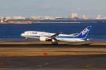 VFRさんが、羽田空港で撮影した全日空 787-8 Dreamlinerの航空フォト(写真)