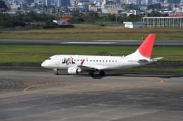 kumagorouさんが、宮崎空港で撮影したジェイ・エア ERJ-170-100 (ERJ-170STD)の航空フォト(写真)