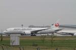 matsuさんが、成田国際空港で撮影した日本航空 787-8 Dreamlinerの航空フォト(写真)