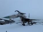 Smyth Newmanさんが、モニノ空軍博物館で撮影したソビエト空軍 T-4の航空フォト(写真)