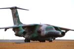 suu451さんが、入間飛行場で撮影した航空自衛隊 EC-1の航空フォト(写真)