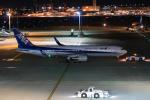らむえあたーびんさんが、羽田空港で撮影した全日空 767-381/ERの航空フォト(写真)