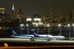 たーぼーさんが、羽田空港で撮影した全日空 767-381/ERの航空フォト(写真)