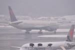 Cスマイルさんが、成田国際空港で撮影したデルタ航空 767-432/ERの航空フォト(写真)