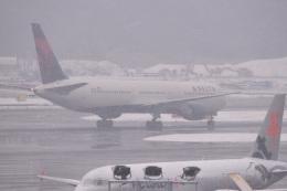 Cスマイルさんが、成田国際空港で撮影したデルタ航空 767-432/ERの航空フォト(飛行機 写真・画像)