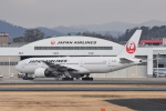 ITM44さんが、伊丹空港で撮影した日本航空 777-289の航空フォト(写真)