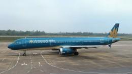 westtowerさんが、ビン空港で撮影したベトナム航空 A321-231の航空フォト(飛行機 写真・画像)