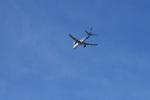 Cスマイルさんが、成田国際空港で撮影したマンダリン航空 ERJ-190-100 IGW (ERJ-190AR)の航空フォト(写真)