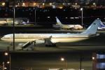 SFJ_capさんが、羽田空港で撮影したドイツ空軍 A340-313Xの航空フォト(写真)