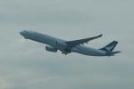 pringlesさんが、香港国際空港で撮影したキャセイパシフィック航空 A330-342Xの航空フォト(写真)