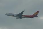 pringlesさんが、香港国際空港で撮影した香港航空 A330-223の航空フォト(写真)
