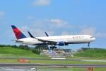 NRT16-34さんが、成田国際空港で撮影したデルタ航空 767-332/ERの航空フォト(写真)