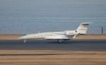Teddyさんが、羽田空港で撮影した不明 G-V-SP Gulfstream G550の航空フォト(写真)