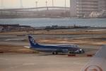 さもんほうさくさんが、羽田空港で撮影した全日空 737-54Kの航空フォト(写真)