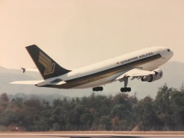広島空港 - Hiroshima Airport [HIJ/RJOA]で撮影された広島空港 - Hiroshima Airport [HIJ/RJOA]の航空機写真