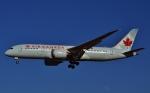 鉄バスさんが、成田国際空港で撮影したエア・カナダ 787-8 Dreamlinerの航空フォト(写真)
