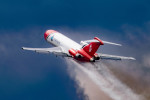 gomaさんが、ファンボロー空港で撮影したT2アヴィエーション 727-2S2F/Adv(RE) Super 27の航空フォト(写真)