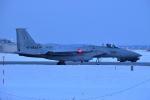 Tango-4さんが、千歳基地で撮影した航空自衛隊 F-15J Eagleの航空フォト(写真)