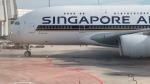 Yasuhiro Takeuchiさんが、シンガポール・チャンギ国際空港で撮影したシンガポール航空 A380-841の航空フォト(写真)