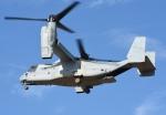 kiheiさんが、陸上自衛隊明野航空学校で撮影したアメリカ海兵隊 MV-22Bの航空フォト(写真)