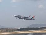 加藤龍臥さんが、高松空港で撮影したジェットスター・ジャパン A320-232の航空フォト(写真)
