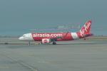 pringlesさんが、香港国際空港で撮影したエアアジア A320-251Nの航空フォト(写真)
