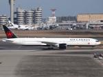 FT51ANさんが、羽田空港で撮影したエア・カナダ 777-333/ERの航空フォト(写真)