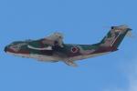 セブンさんが、新千歳空港で撮影した航空自衛隊 C-1の航空フォト(飛行機 写真・画像)