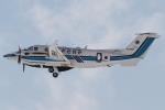 セブンさんが、新千歳空港で撮影した海上保安庁 B300の航空フォト(飛行機 写真・画像)