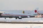 セブンさんが、新千歳空港で撮影した航空自衛隊 747-47Cの航空フォト(飛行機 写真・画像)