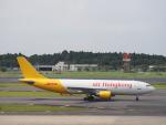 ガスパールさんが、成田国際空港で撮影したエアー・ホンコン A300F4-605Rの航空フォト(写真)