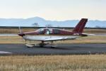 Gambardierさんが、岡南飛行場で撮影した日本法人所有 TB-10 Tobagoの航空フォト(写真)