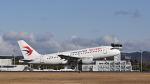 オキシドールさんが、広島空港で撮影した中国東方航空 A319-115の航空フォト(写真)